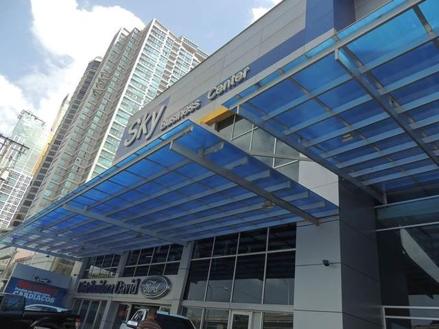 Oficina Panama>Panama>Avenida Balboa - Venta:366.100 US Dollar - codigo: 15-1288