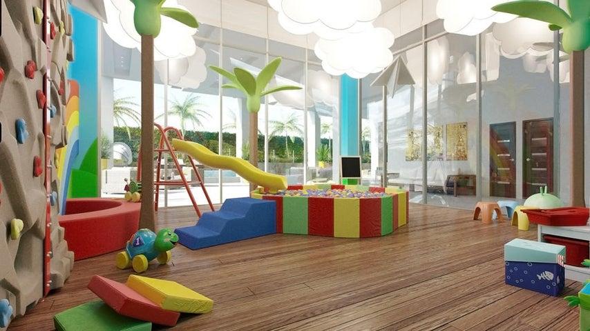 Apartamento Panama>Panama>El Cangrejo - Venta:329.000 US Dollar - codigo: 15-1364