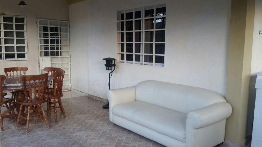 Casa Panama>Arraijan>Vista Alegre - Venta:200.000 US Dollar - codigo: 15-1378