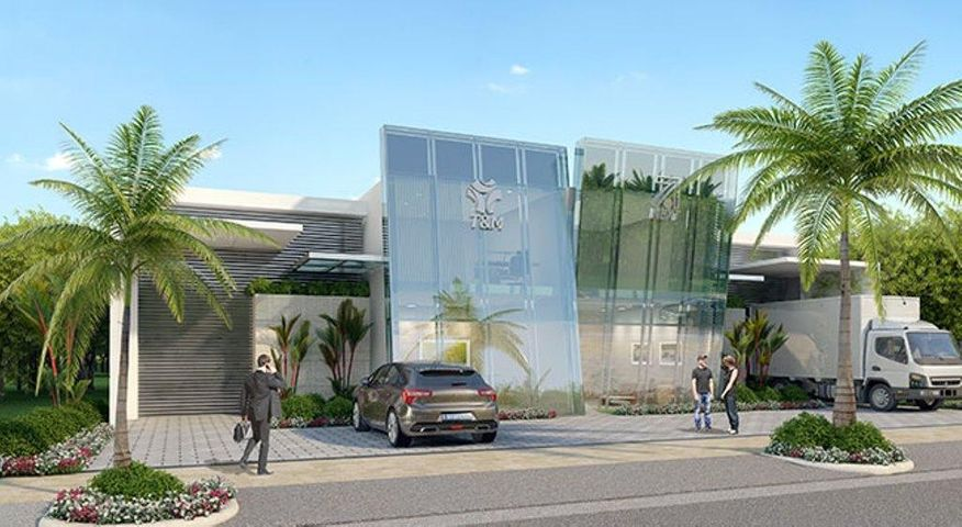 Galera Panama>Panama>Parque Lefevre - Venta:2.236.000 US Dollar - codigo: 15-1392