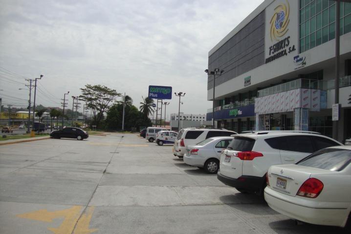 Local comercial Panama>San Miguelito>Villa Lucre - Alquiler:1.902 US Dollar - codigo: 15-1407