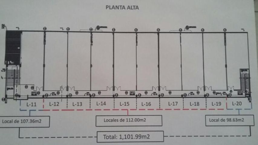 Local comercial Panama>Panama>Tocumen - Venta:214.720 US Dollar - codigo: 15-1439