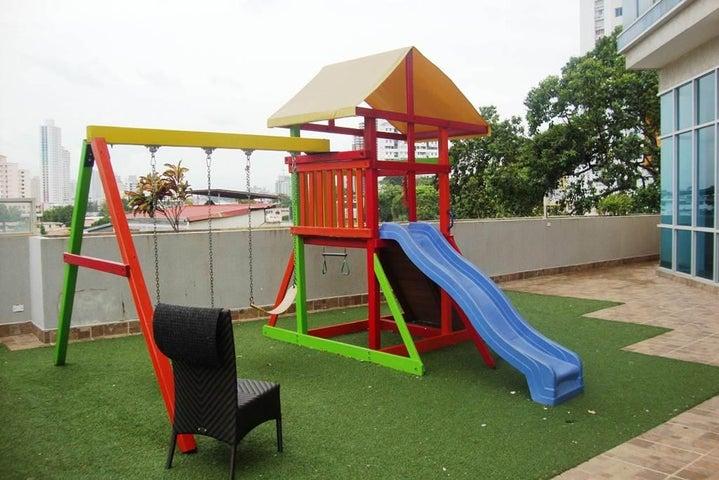 Apartamento Panama>Panama>San Francisco - Venta:350.000 US Dollar - codigo: 15-1612