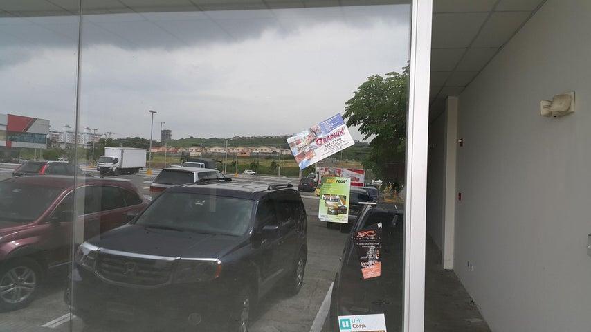 Local comercial Panama>San Miguelito>Villa Lucre - Venta:430.000 US Dollar - codigo: 15-1670