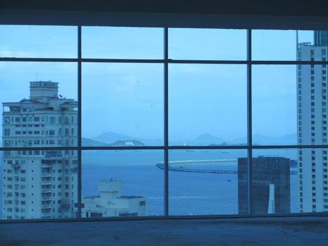 Oficina Panama>Panama>Bellavista - Venta:905.740 US Dollar - codigo: 15-1629