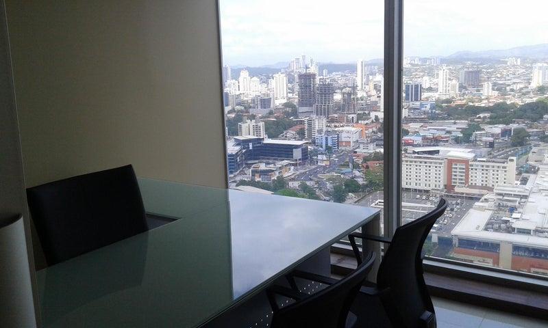 Oficina Panama>Panama>Punta Pacifica - Alquiler:1.065 US Dollar - codigo: 15-1803