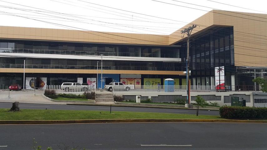 Local comercial Panama>Panama>12 de Octubre - Alquiler:3.185 US Dollar - codigo: 15-1815
