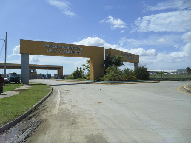 Galera Panama>Panama>Tocumen - Venta:675.000 US Dollar - codigo: 15-1836