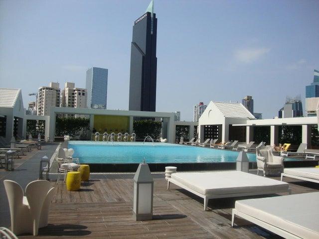 Apartamento Panama>Panama>Avenida Balboa - Alquiler:3.800 US Dollar - codigo: 15-1841