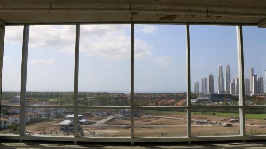 Oficina Panama>Panama>Santa Maria - Alquiler:3.505 US Dollar - codigo: 15-1854