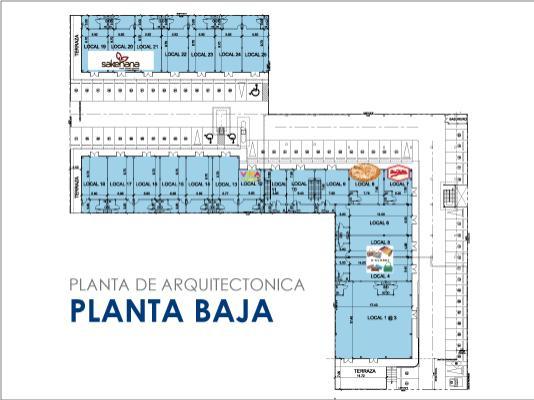 Local comercial Panama>Panama>Obarrio - Alquiler:2.475 US Dollar - codigo: 15-1896