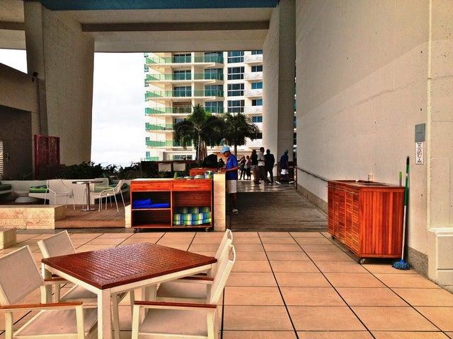 Edificio Panama>Panama>Punta Pacifica - Alquiler:1.000 US Dollar - codigo: 15-1893
