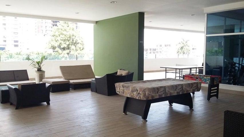 Apartamento Panama>Panama>Obarrio - Venta:359.000 US Dollar - codigo: 15-1876