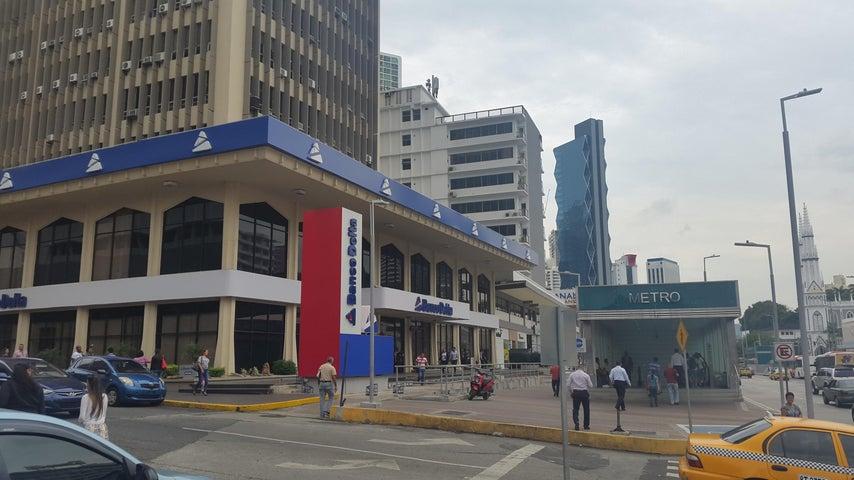 Oficina Panama>Panama>Via España - Alquiler:1.935 US Dollar - codigo: 15-1951