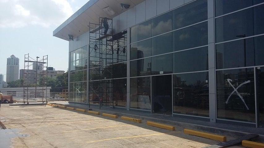 Local comercial Panama>Panama>Obarrio - Alquiler:3.854 US Dollar - codigo: 15-1969