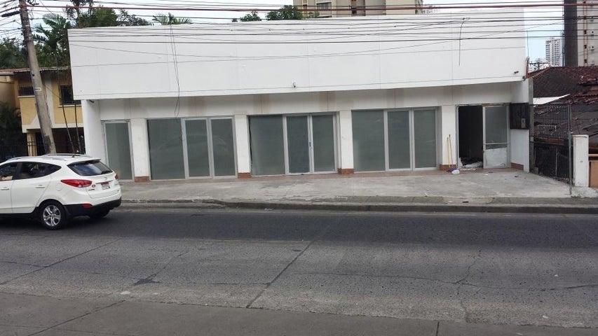 Local comercial Panama>Panama>San Francisco - Venta:850.000 US Dollar - codigo: 15-1973