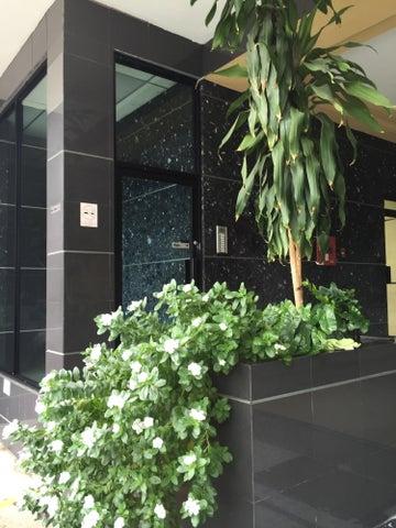 Oficina Panama>Panama>Avenida Balboa - Alquiler:1.600 US Dollar - codigo: 15-1994