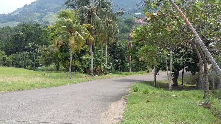 Terreno Panama>Panama>Las Cumbres - Venta:190.000 US Dollar - codigo: 15-2014