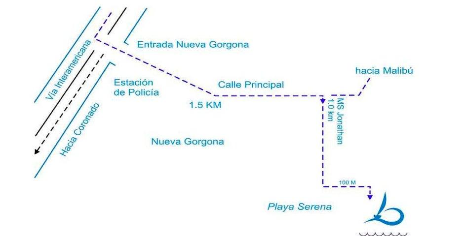 Apartamento Panama>Chame>Gorgona - Venta:344.630 US Dollar - codigo: 15-2045