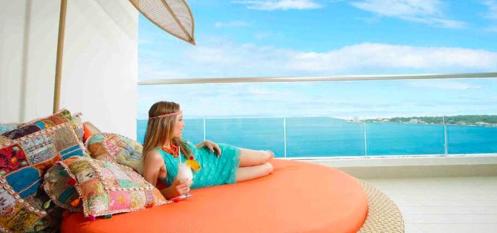 Apartamento Panama>Chame>Gorgona - Venta:202.962 US Dollar - codigo: 15-2054