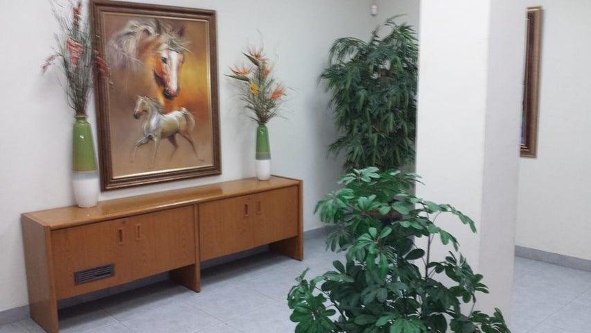 Oficina Panama>Panama>Vista Hermosa - Alquiler:3.920 US Dollar - codigo: 15-2055