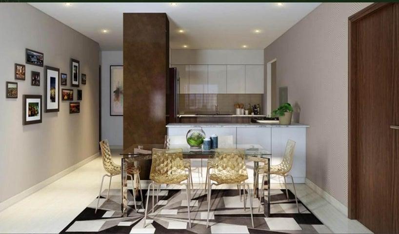 Apartamento Panama>Panama>Condado del Rey - Venta:251.140 US Dollar - codigo: 15-2049