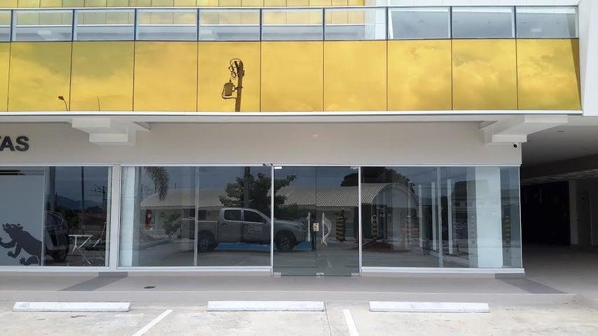 Local comercial Panama>Panama>Albrook - Alquiler:1.600 US Dollar - codigo: 15-2074