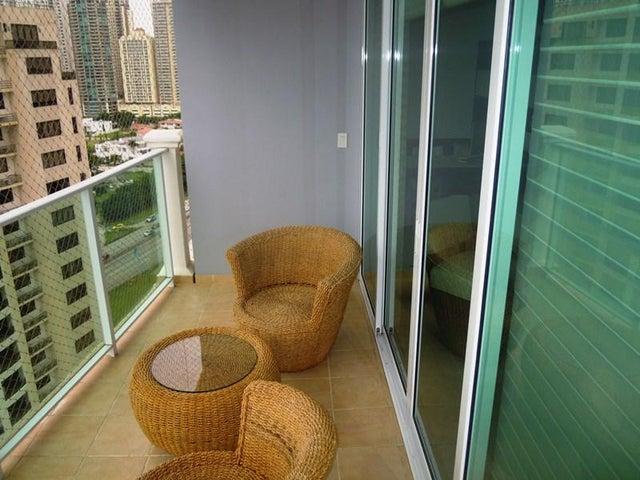 Apartamento Panama>Panama>Punta Pacifica - Venta:545.000 US Dollar - codigo: 15-2099