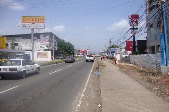 Local comercial Panama>La chorrera>Chorrera - Alquiler:1.500 US Dollar - codigo: 15-2131