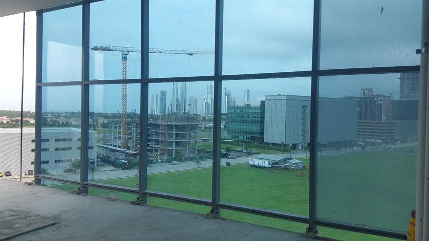 Oficina Panama>Panama>Santa Maria - Alquiler:5.544 US Dollar - codigo: 15-2139