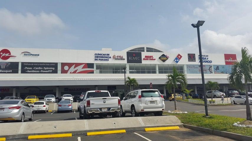 Local comercial Panama>San Miguelito>Villa Lucre - Alquiler:6.995 US Dollar - codigo: 15-2153
