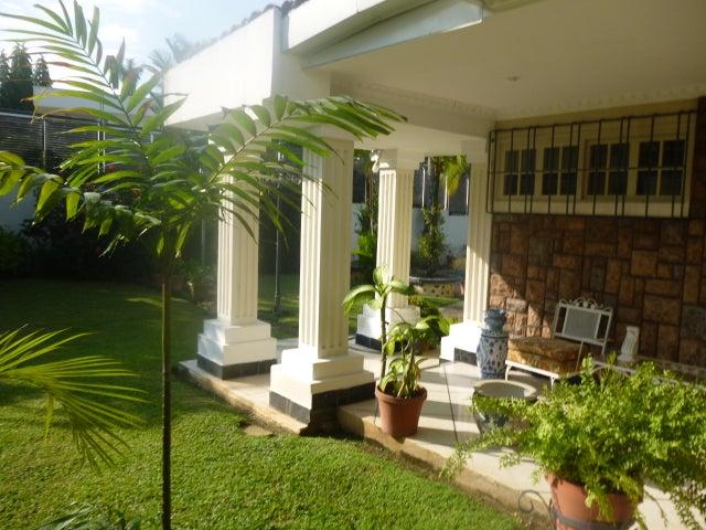 Casa Panama>Panama>Altos del Golf - Venta:2.600.000 US Dollar - codigo: 15-2190