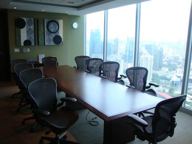 Oficina Panama>Panama>Punta Pacifica - Alquiler:2.039 US Dollar - codigo: 15-2231
