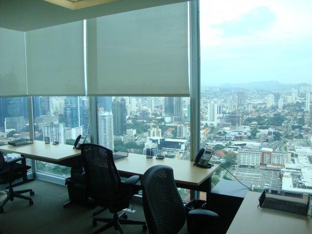 Oficina Panama>Panama>Punta Pacifica - Alquiler:2.454 US Dollar - codigo: 15-2233