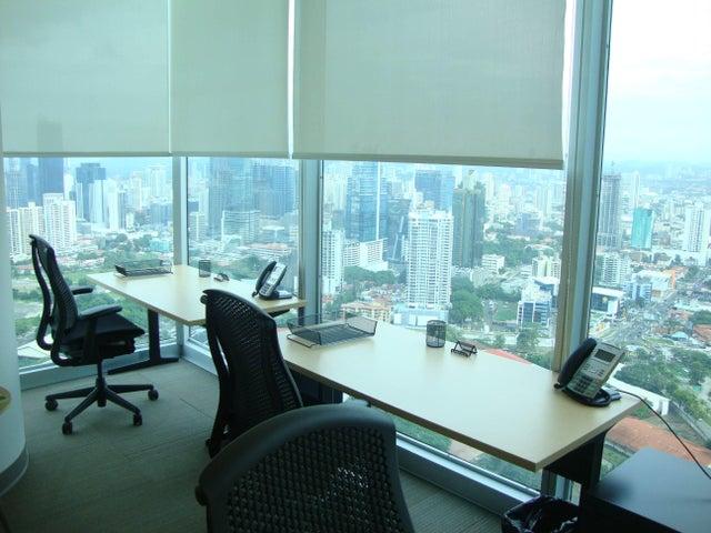 Oficina Panama>Panama>Punta Pacifica - Alquiler:2.599 US Dollar - codigo: 15-2234