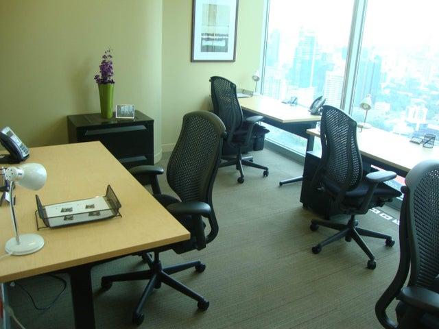 Oficina Panama>Panama>Punta Pacifica - Alquiler:2.599 US Dollar - codigo: 15-2235