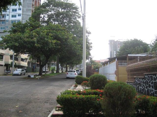 Terreno Panama>Panama>Los Angeles - Venta:1.100.000 US Dollar - codigo: 15-2244