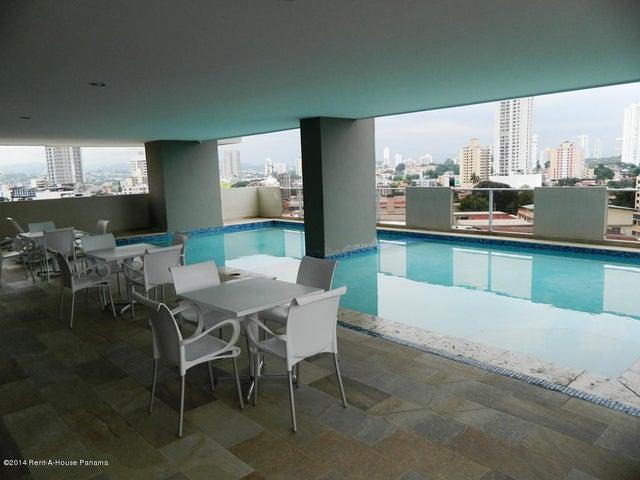 Apartamento Panama>Panama>Obarrio - Venta:255.000 US Dollar - codigo: 15-2249
