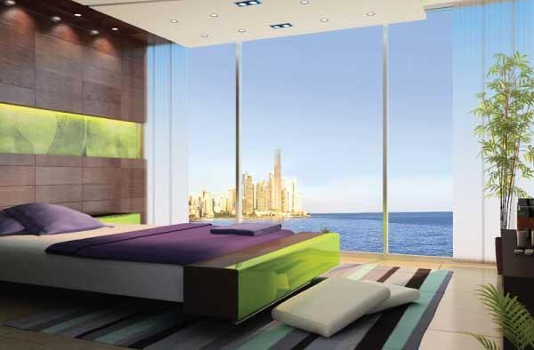Apartamento Panama>Panama>Avenida Balboa - Venta:166.590 US Dollar - codigo: 15-2297