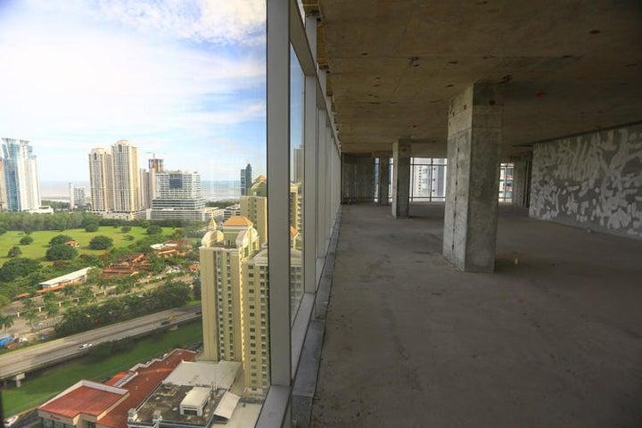 Oficina Panama>Panama>Costa del Este - Venta:2.563.107 US Dollar - codigo: 15-2306