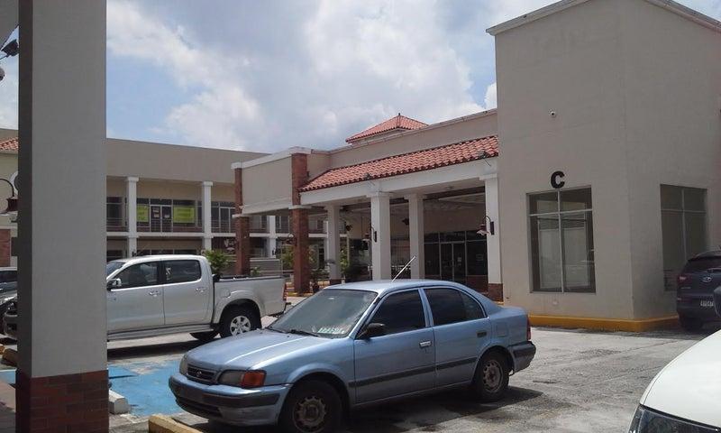 Local comercial Panama>Panama>Brisas Del Golf - Alquiler:2.300 US Dollar - codigo: 15-2298