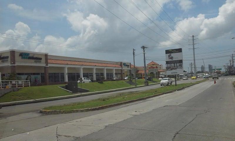Local comercial Panama>Panama>Brisas Del Golf - Alquiler:2.700 US Dollar - codigo: 15-2300