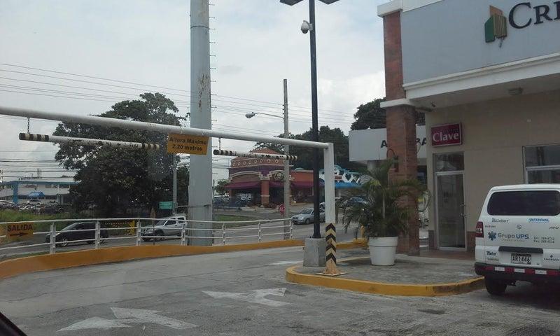 Local comercial Panama>Panama>Brisas Del Golf - Alquiler:2.850 US Dollar - codigo: 15-2301