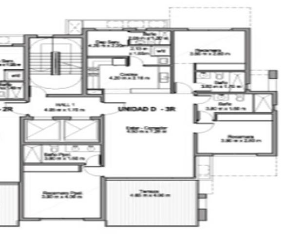 Apartamento Cocle>Rio Hato>Playa Blanca - Venta:246.520 US Dollar - codigo: 15-2331
