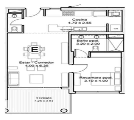 Apartamento Cocle>Rio Hato>Playa Blanca - Venta:362.670 US Dollar - codigo: 15-2333