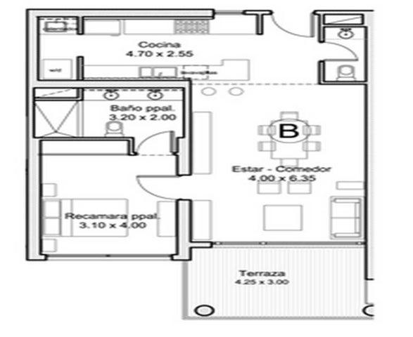 Apartamento Cocle>Rio Hato>Playa Blanca - Venta:399.000 US Dollar - codigo: 15-2334
