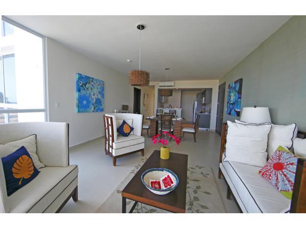 Apartamento Cocle>Rio Hato>Playa Blanca - Venta:756.370 US Dollar - codigo: 15-2335