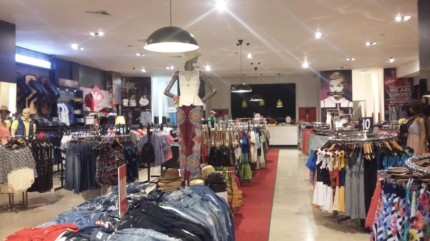 Local comercial Panama>Panama>Albrook - Venta:4.374.000 US Dollar - codigo: 15-2422