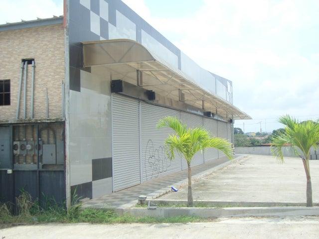 Local comercial Panama>La chorrera>Chorrera - Venta:1.050.000 US Dollar - codigo: 15-2426