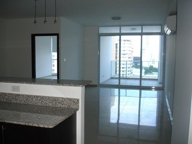 Apartamento Panama>Panama>San Francisco - Venta:425.000 US Dollar - codigo: 14-648